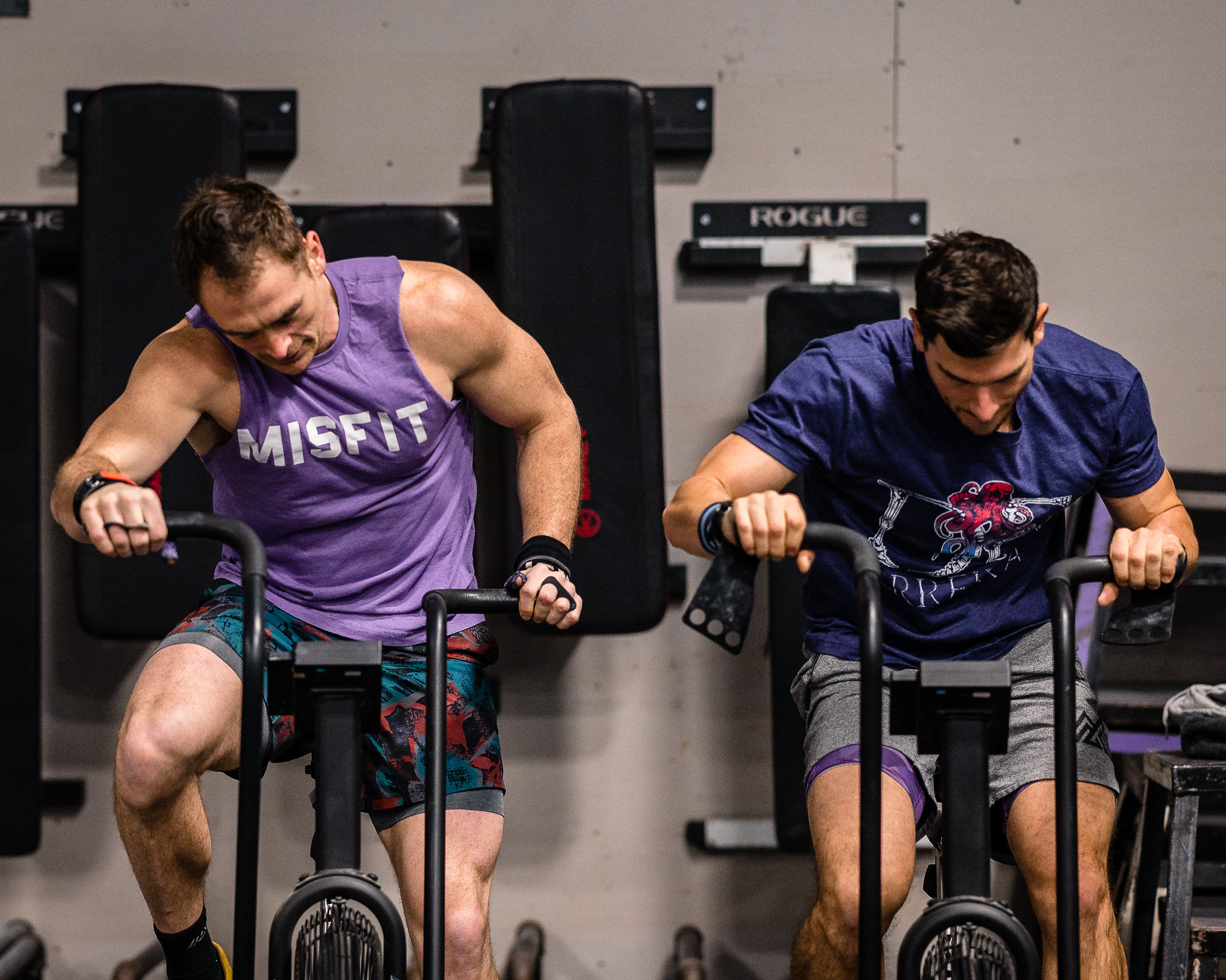 The Misfit Athletics Stimulus Package Part 2: Cardio Edition
