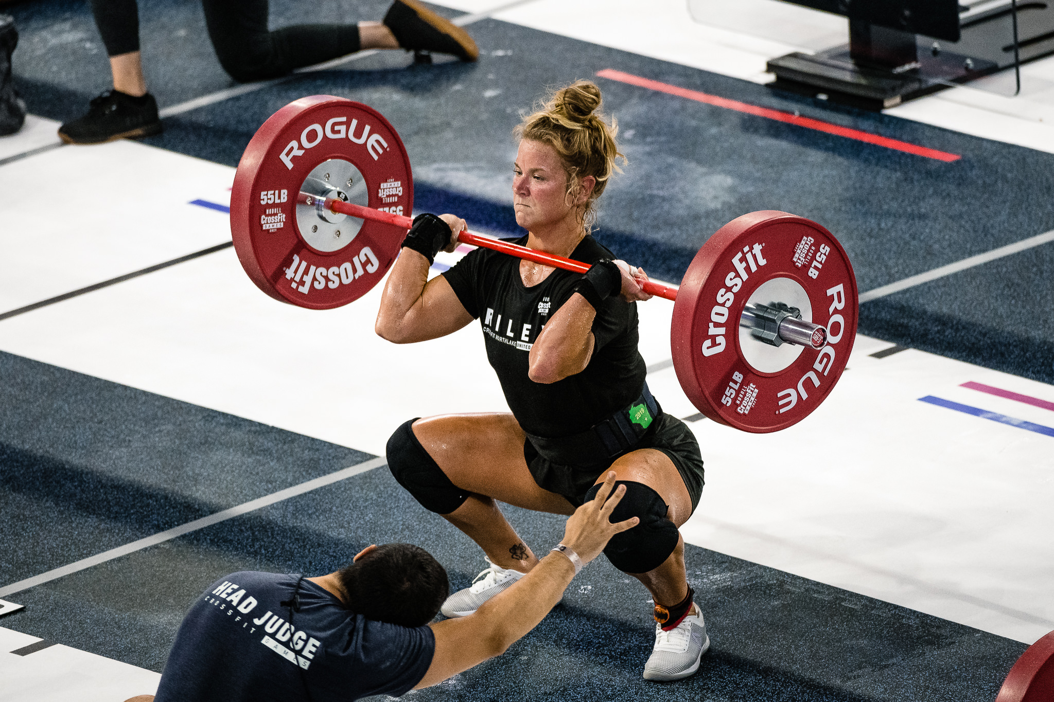 Fix Your Feet, Fix Your Olympic Lifts
